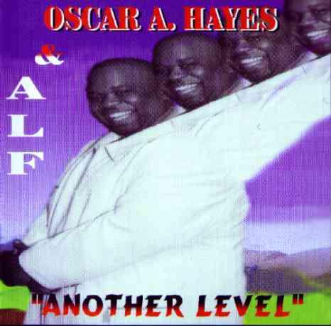 Oscar Hayes album