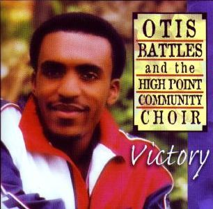 Otis Battles CD