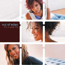 Out of Eden CD