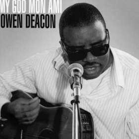 Owen Deacon CD
