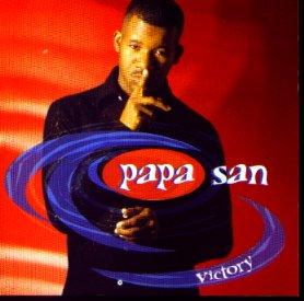 Papa San CD