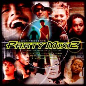 Party Mix 2 CD