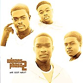 Winans Phase 2 CD