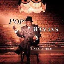 Pop Winans CD
