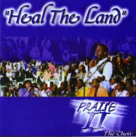 Heal The Land CD