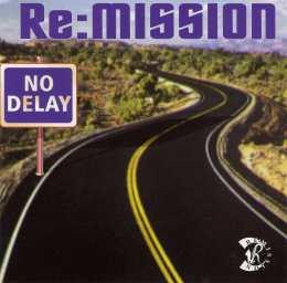 Re:Mission CD