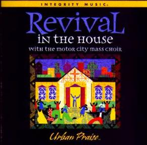 Revival In The House CD