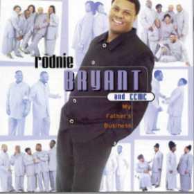 Rodnie Bryant and CCMC CD