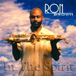 In The Spirit CD