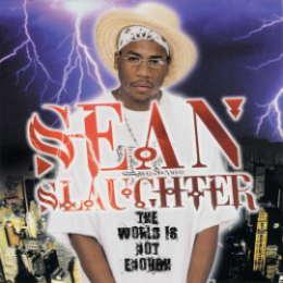 Sean Slaughter CD