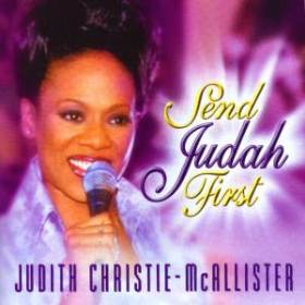 Send Judah First CD
