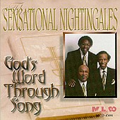 God's Word Through Song CD