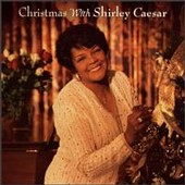 Christmas With Shirley Caesar CD