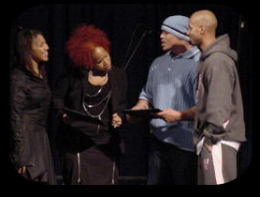 Mary Mary with The Kenoly Brothers