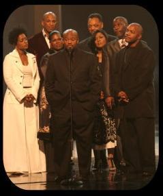 The Winans Family