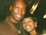 Ben Tankard, appearing with frequent GospelFlava.com visitor, Lucinda Moore