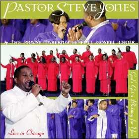 Steve Jones CD