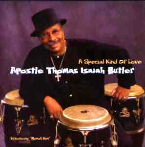 A Special Kind of Love CD