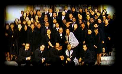 New Life Tabernacle Choir