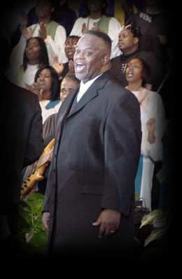 Rev. Timothy Wright Recording