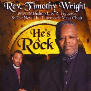 Timothy Wright CD