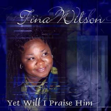 Tina Wilson CD