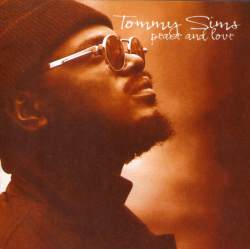 Click for review of Tommy Sims CD, on which Darwin Hobbs guests