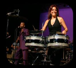Sheila E.