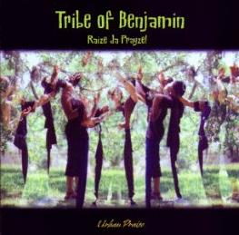 The Tribe of Benjamin CD