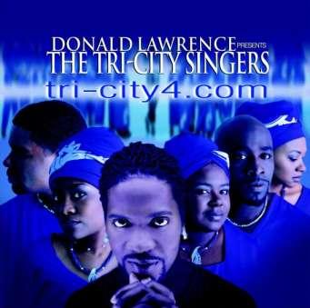 Tri-City Singers CD