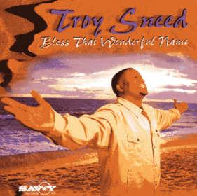 Troy Sneed CD