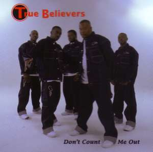 True Believers CD