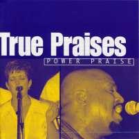 True Praises CD
