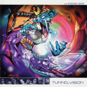 Tunnel Rats CD