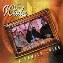 The Wades CD