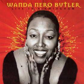 Wanda Nero Butler CD