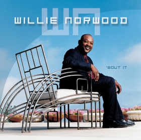 Willie Norwood CD