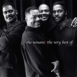 The Winans CD