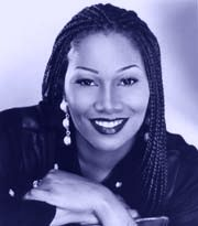 Yolanda Adams - click here for the interview