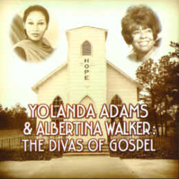 Divas of Gospel CD